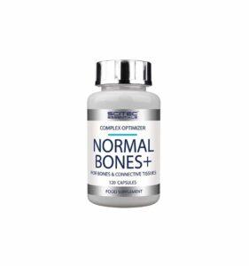 NORMAL BONES+