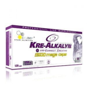 KRE-ALKALYN 2500