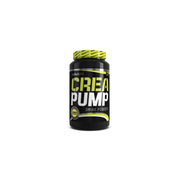 CREA PUMP