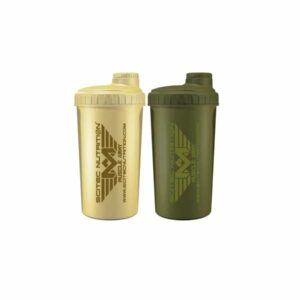 muscle army shaker