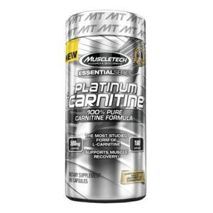 PLATINUM 100% PURE CARNITINE
